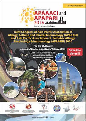 Malaysian Society of Allergy & Immunology (MSAI)